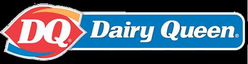 Romeo Dairy Queen Logo